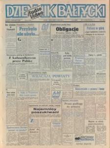 Dziennik Bałtycki 1992, nr 112