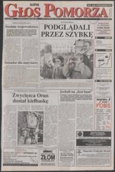 Głos Pomorza, 1996, październik, nr 240