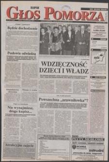 Głos Pomorza, 1996, październik, nr 241