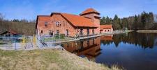 Elektrownia Wodna na Wieprzy w Biesowicach