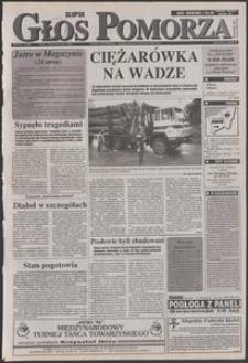 Głos Pomorza, 1996, październik, nr 244