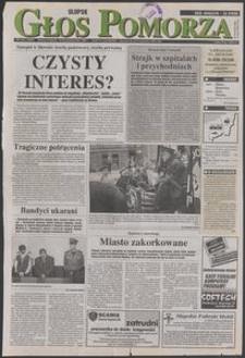 Głos Pomorza, 1996, październik, nr 245