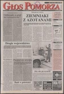 Głos Pomorza, 1996, październik, nr 249