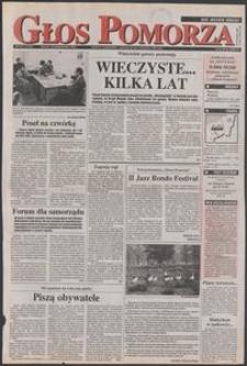 Głos Pomorza, 1996, październik, nr 253