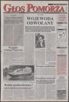 Głos Pomorza, 1996, październik, nr 254