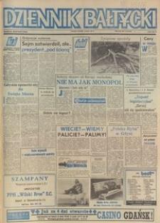 Dziennik Bałtycki, 1991, nr 111