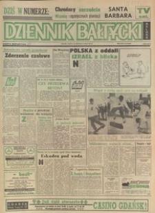 Dziennik Bałtycki, 1991, nr 115