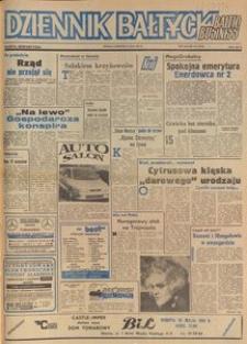Dziennik Bałtycki, 1991, nr 119