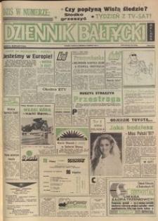 Dziennik Bałtycki, 1991, nr 132