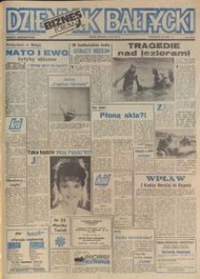 Dziennik Bałtycki, 1991, nr 154