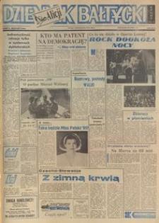 Dziennik Bałtycki, 1991, nr 157