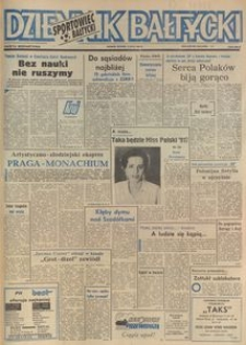 Dziennik Bałtycki, 1991, nr 158