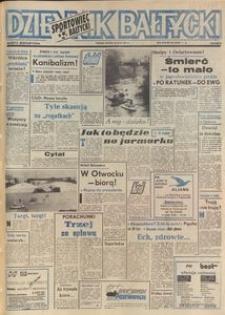 Dziennik Bałtycki, 1991, nr 176