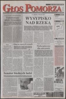 Głos Pomorza, 1996, listopad, nr 264