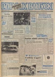 Dziennik Bałtycki, 1991, nr 182