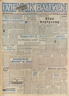 Dziennik Bałtycki, 1991, nr 188