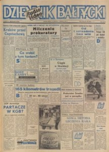 Dziennik Bałtycki, 1991, nr 189