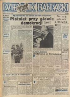 Dziennik Bałtycki, 1991, nr 193
