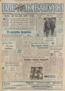 Dziennik Bałtycki, 1991, nr 199
