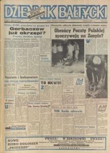 Dziennik Bałtycki, 1991, nr 201