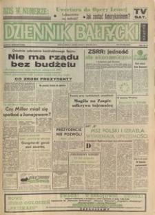 Dziennik Bałtycki, 1991, nr 203