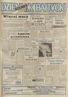 Dziennik Bałtycki, 1991, nr 207
