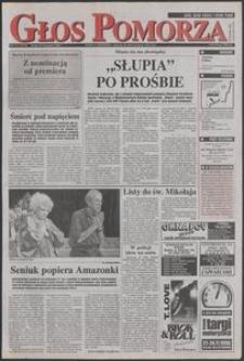 Głos Pomorza, 1996, listopad, nr 270