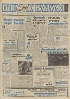 Dziennik Bałtycki, 1991, nr 210