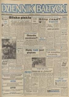 Dziennik Bałtycki, 1991, nr 212