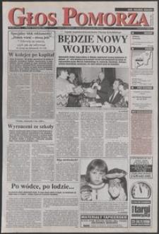 Głos Pomorza, 1996, listopad, nr 269