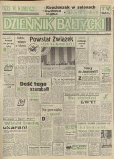 Dziennik Bałtycki, 1991, nr 221