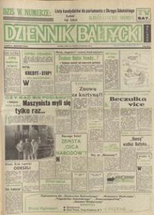 Dziennik Bałtycki, 1991, nr 227