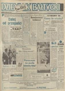 Dziennik Bałtycki, 1991, nr 228