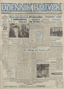 Dziennik Bałtycki, 1991, nr 230