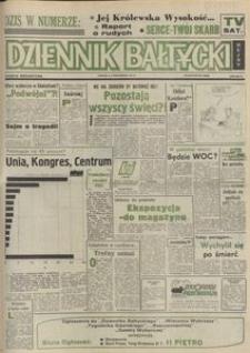 Dziennik Bałtycki, 1991, nr 233