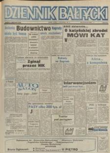 Dziennik Bałtycki, 1991, nr 235
