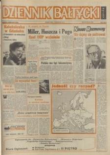 Dziennik Bałtycki, 1991, nr 238