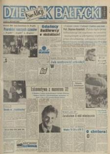 Dziennik Bałtycki, 1991, nr 240