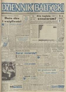 Dziennik Bałtycki, 1991, nr 242