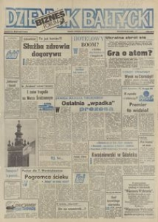 Dziennik Bałtycki, 1991, nr 249