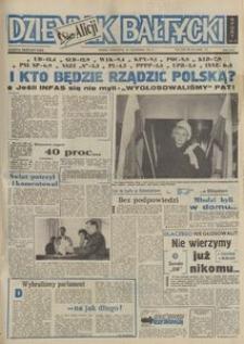 Dziennik Bałtycki, 1991, nr 252