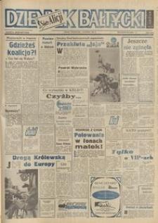 Dziennik Bałtycki, 1991, nr 257