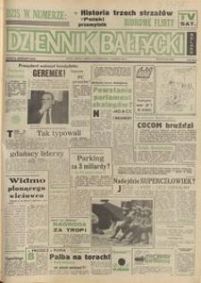 Dziennik Bałtycki, 1991, nr 262