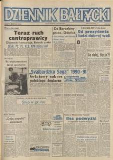 Dziennik Bałtycki, 1991, nr 265