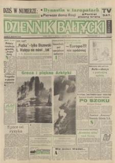 Dziennik Bałtycki, 1991, nr 267