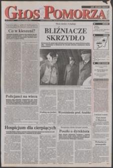 Głos Pomorza, 1996, listopad, nr 275