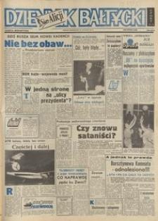 Dziennik Bałtycki, 1991, nr 274