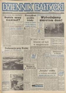 Dziennik Bałtycki, 1991, nr 281