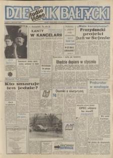 Dziennik Bałtycki, 1991, nr 282