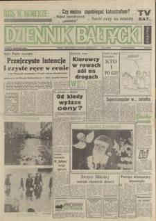 Dziennik Bałtycki, 1991, nr 285